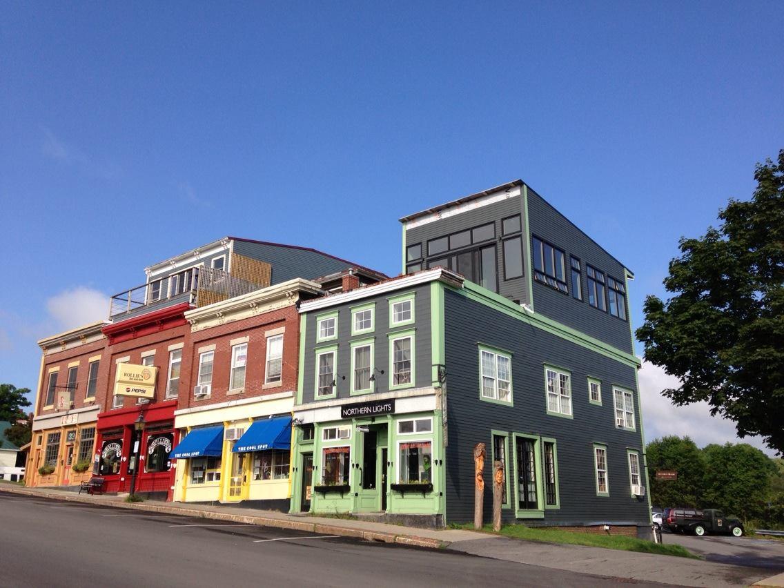 Belfast, Maine - Main Street Maine - Maine's Main Streets